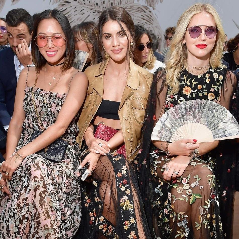 via Vogue Business / Getty Images