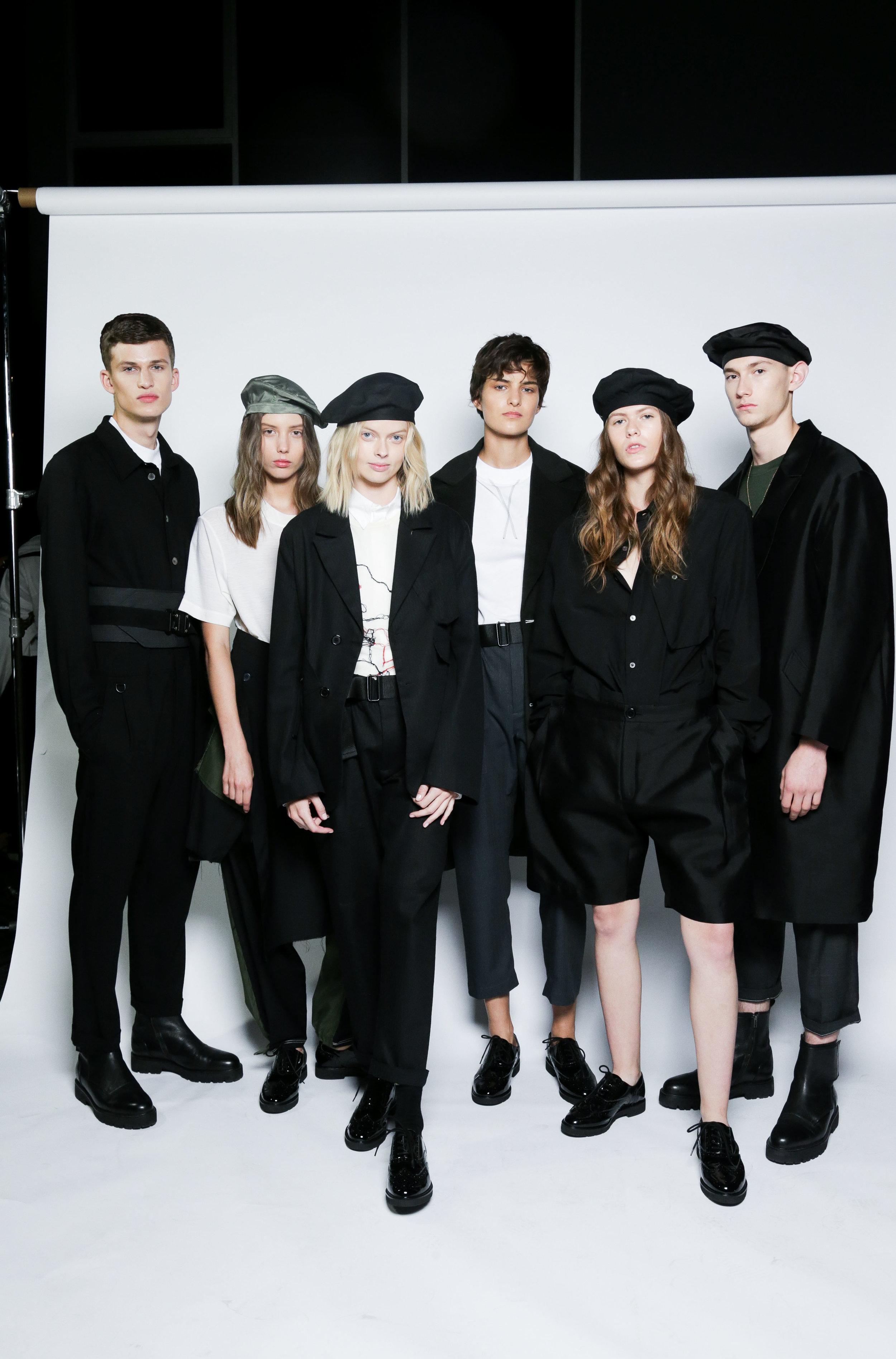 Famous Fashion Designers 2020.Westpac Private Bank Emerging Fashion Designer Award 2020