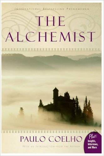 The Alchemist by Paulo Coelho - Rating: 10/10Completed: 29/11/2016Key Takeaway(s): This is a phenomenal short story filled with incredible life lessons.The gold you're often searching for is within. The best journeys result in an inward destination.  If you can imagine it, you can create it.