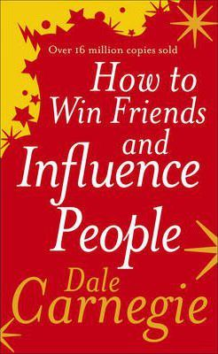 How to Win Friends and Influence People by Dale Carnegie - Rating: 10/10Completed: 24/12/2016I believe that this book should be required reading for everyone. The lessons and insights gained from this beautiful written tome will stay with me for life. Key Takeaway(s): - Treat everyone like it's their birthday. - Be quick to flatter someone but slow to criticise them. This is definitely a book I will revisit in the future.