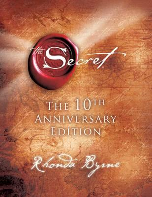 The Secret by Rhonda Byrne - Rating:7/10Completed: 21/1/2017To me, this book could be summarised with one chapter. The message is great but there was a lot of noise surrounding the key messages.Key Takeaway(s):The Law of Attraction, if you can see it in your mind, you can hold it in your hand.Your thoughts become things.Amazon: The Secret by Rhonda Byrne