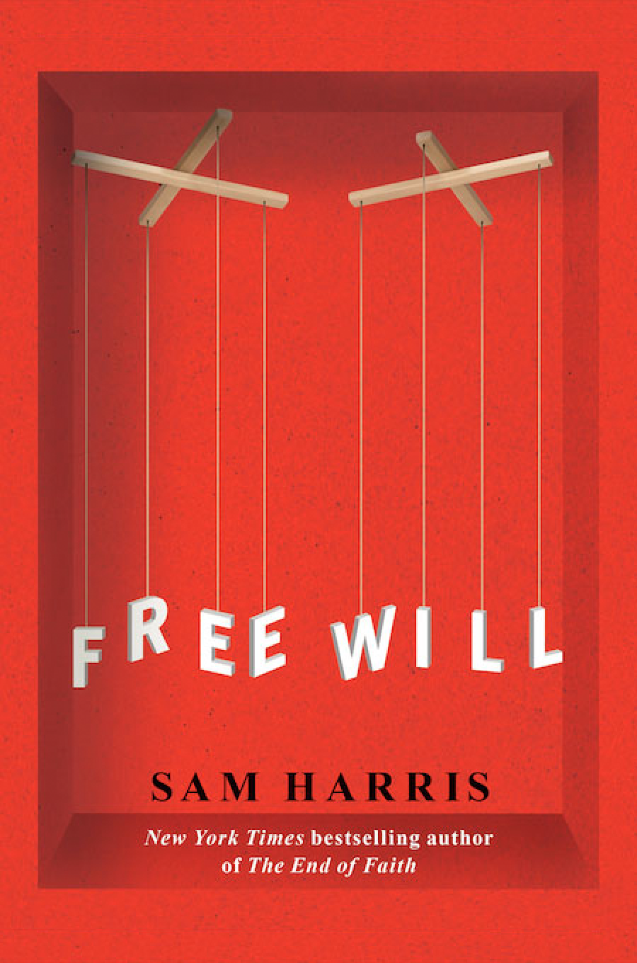 Free Will by Sam Harris - Rating: 8/10Completed: 21/01/2017The only reason this didn't get a higher rating is because of the complexity of the topics it talks about. I found it hard to understand some of the concepts. I'll have to listen to/read it again to gather a further understanding. Key Takeaway(s): - The decisions you make may not entirely be your own, no matter how much you believe they are.