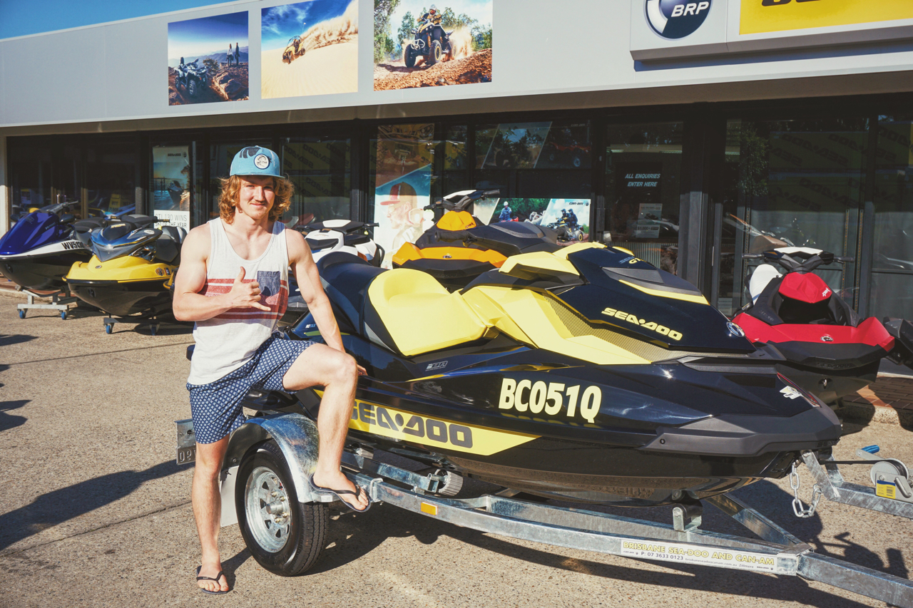 Buying a Jet Ski is the Best Financial Move I've Ever Made