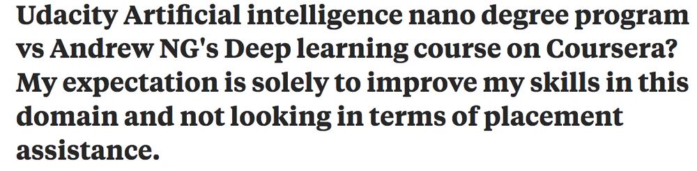 Original question on Quora.