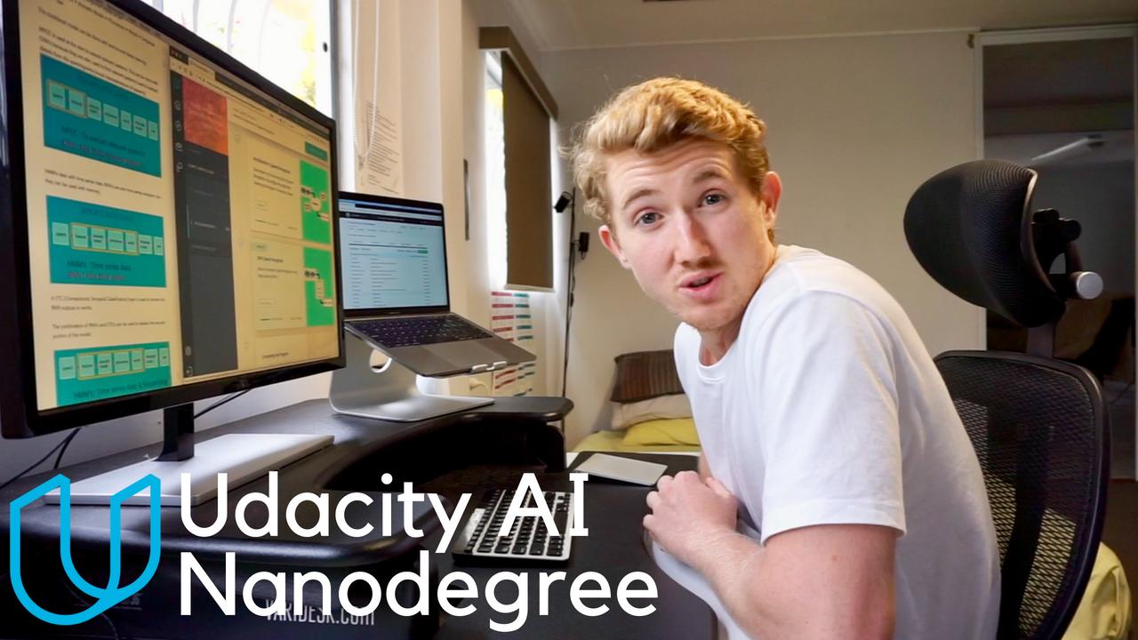 Should you do a Udacity AI Nanodegree or an AI Masters Degree