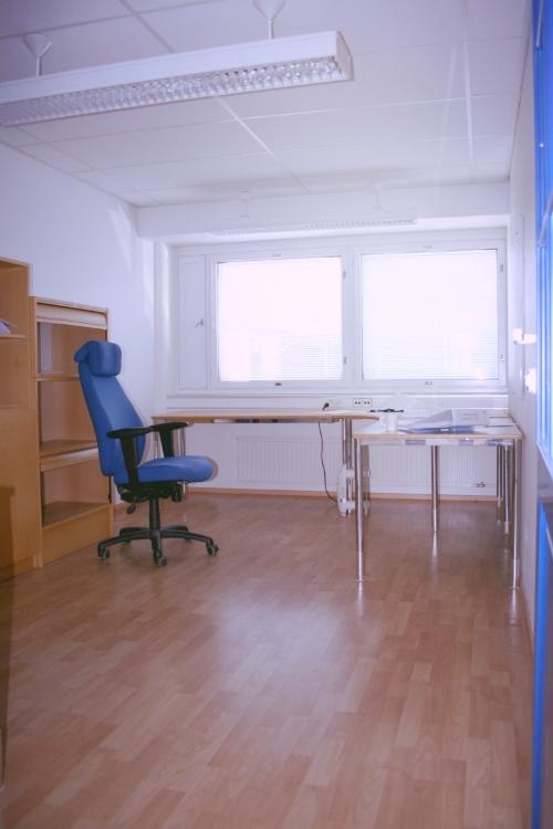 Toimitilanne Suomi, Espoo - Kauklahti, Sierakiventie 8-10, Toimistotila 28 m²