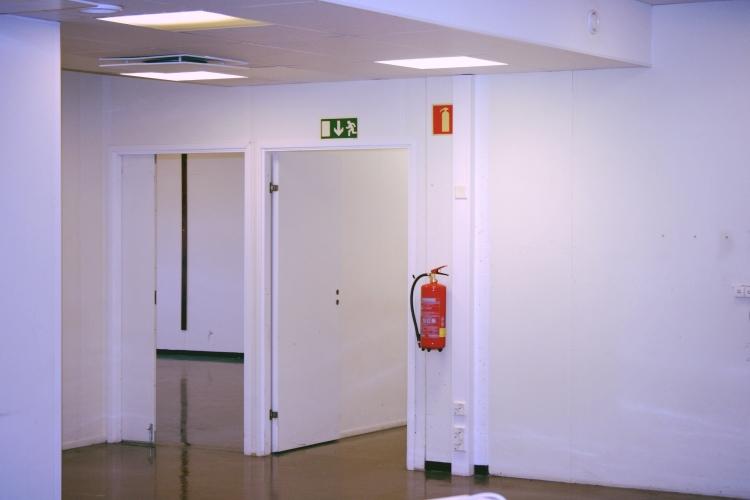 Toimitilanne Suomi, Espoo - Kiviruukki, Ruukinkuja 4, Varastotila 45/60 m²