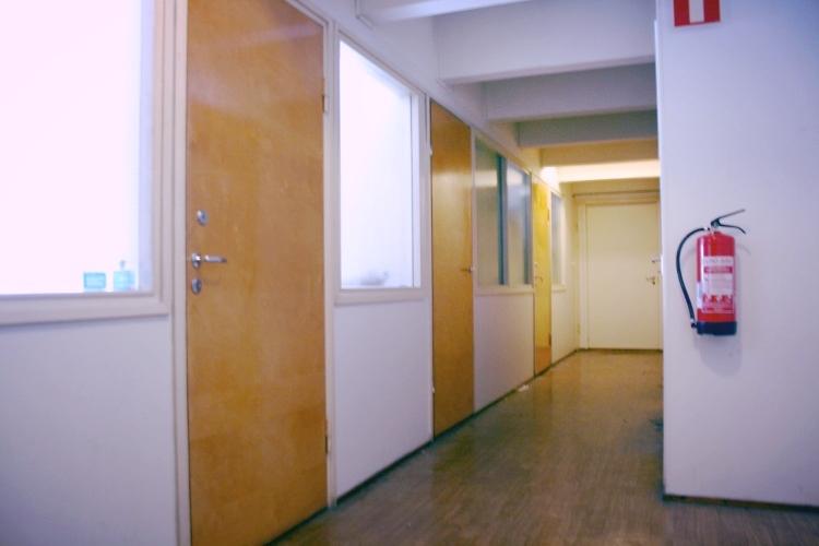 Toimitilanne Suomi, Espoo - Alaniementie, Toimistohuone 27,5 m²