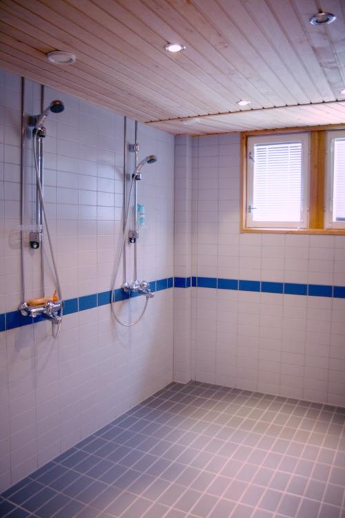 Toimitilanne Suomi, Espoo - Kauklahti, Sierakiventie 8-10, Saunaosasto 70 m²