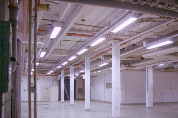 Toimitilanne Suomi, Nurmijärvi - Klaukkala, Lahnuksentie 215. Tuotanto- tai varastotila 224 m².
