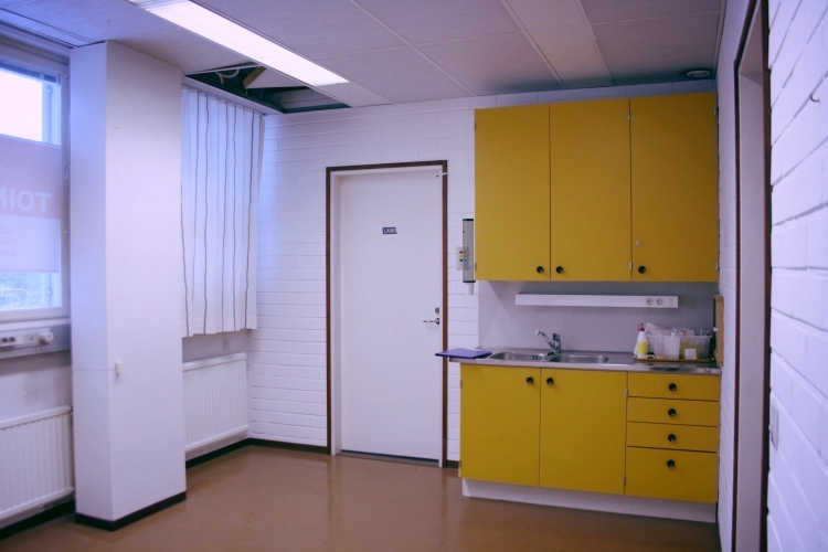Toimitilanne Suomi, Nurmijärvi - Klaukkala, Lahnuksentie 215. Toimistotila 34 m².