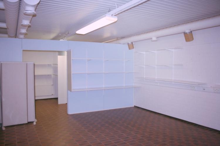Toimitilanne Suomi, Järvenpää, Minkkikatu 1-3. Toimistohuone 39 m².
