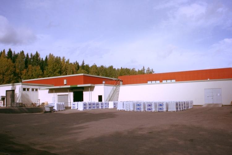 Toimitilanne Suomi, Lahden seutu - Orimattila, Kaitilantie 30.