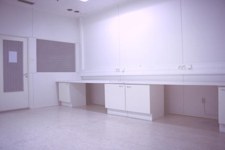 Toimitilanne Suomi, Lahden seutu - Orimattila, Kaitilantie 30. Pienvarasto 23 m².