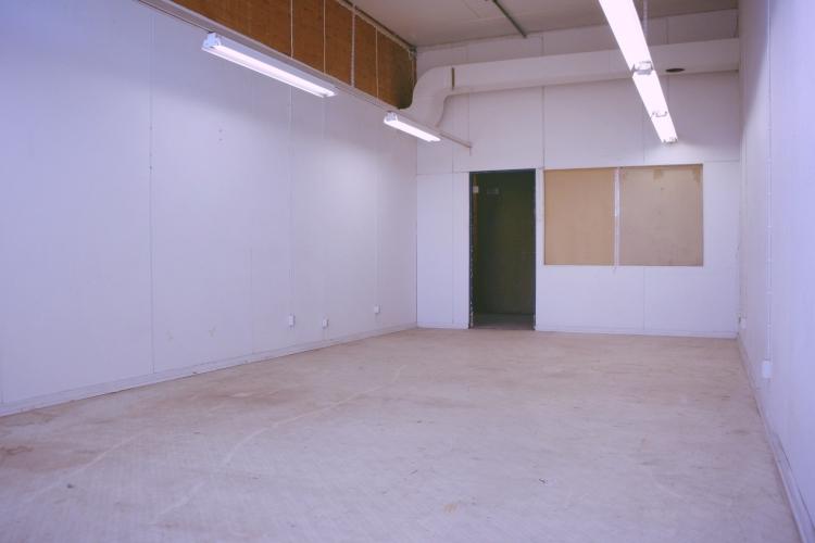 Toimitilanne Suomi, Lahden seutu - Orimattila, Kaitilantie 30. Pienvarasto 36 m².