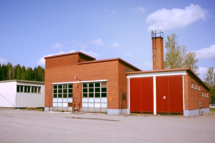 Toimitilanne Suomi, Lahden seutu - Orimattila, Kaitilantie 30. Varastotila tai autotalli 146 m².