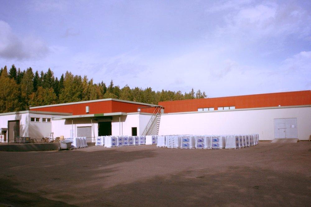 Toimitilanne Suomi, Lahden seutu - Orimattila, Kaitilantie 30