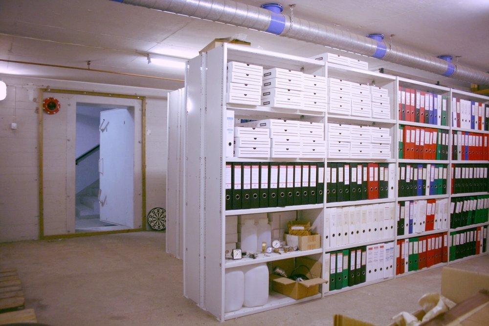 Toimitilanne Suomi, Helsinki - Lauttasaari, Itälahdenkatu 23. Varastotila 50 m²