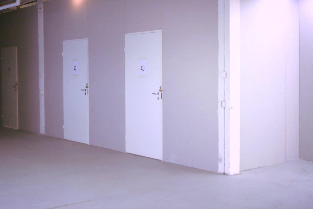 Toimitilanne Suomi, Lahden seutu - Orimattila, Kaitilantie 30. Pienvarasto 15 m².