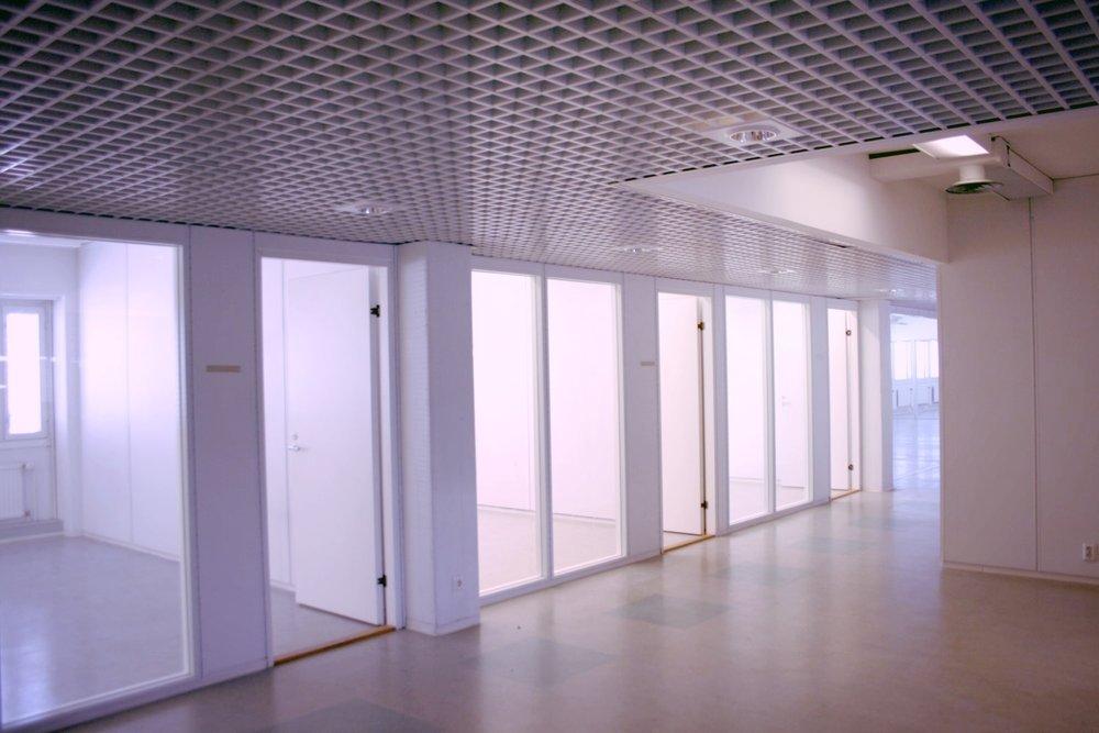 Toimitilanne Suomi, Helsinki - Lauttasaari, Itälahdenkatu 23, Toimisto- tai varastotila 266 m²