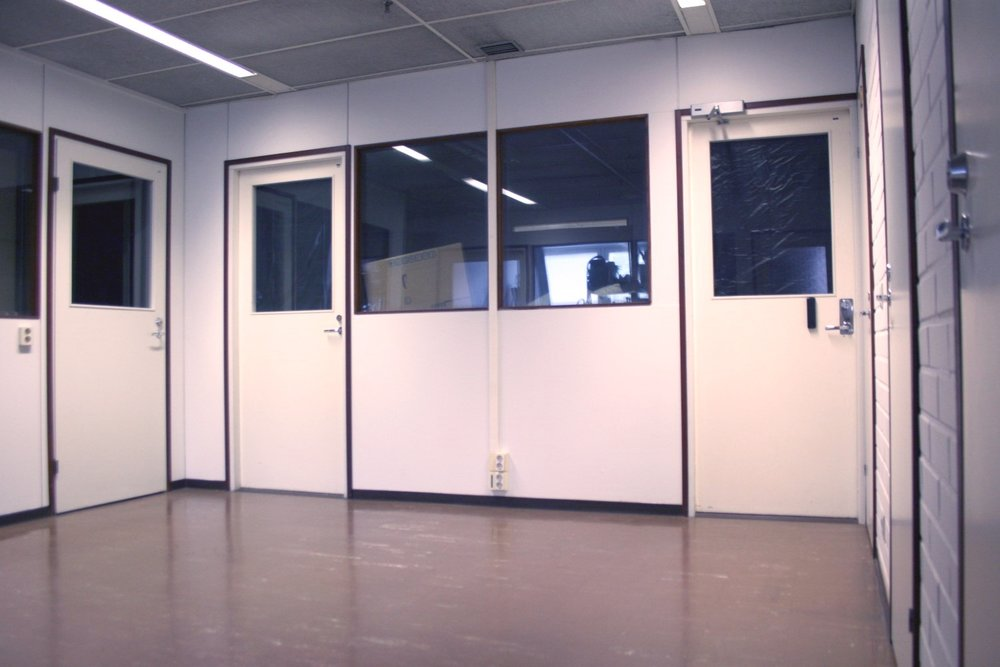 Toimitilanne Suomi, Nurmijärvi - Klaukkala, Lahnuksentie 215. Varasto- tai toimistohuone 21 m².