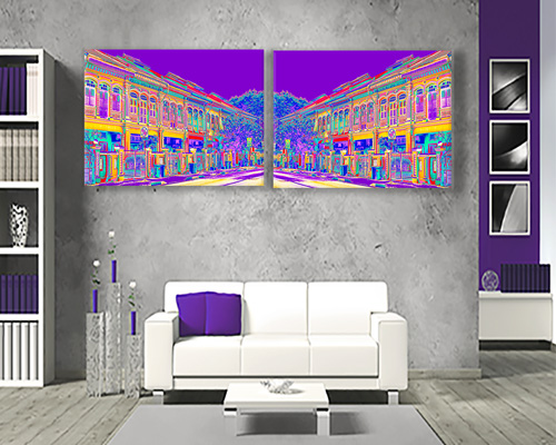 Reflections-Canvas-Linda-Preece-Photograpyhy-Joo-Chiat-Shophouses-Purple-V2.jpg