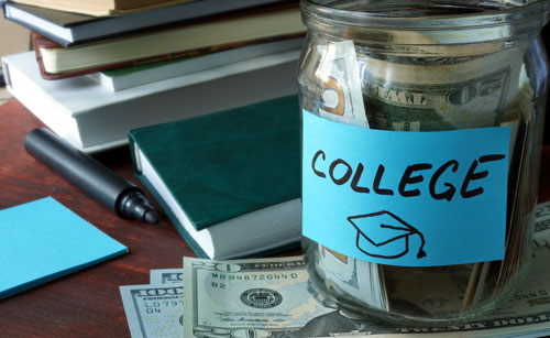College Savings 529 Plan