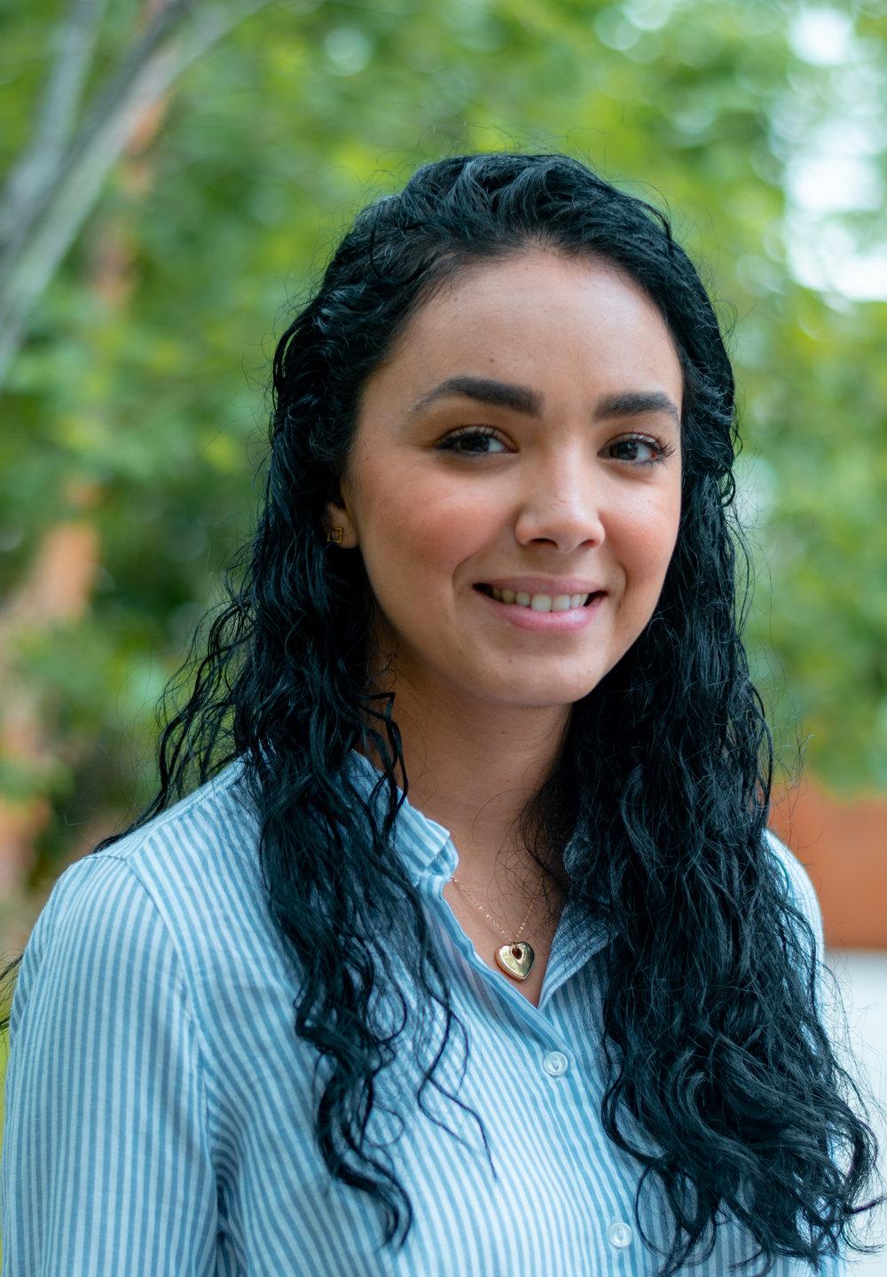 Loyra Nunez