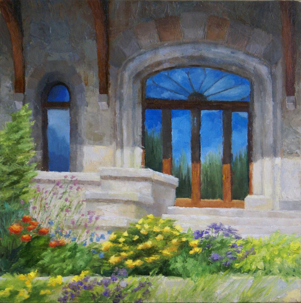 Mount Royal Reflections