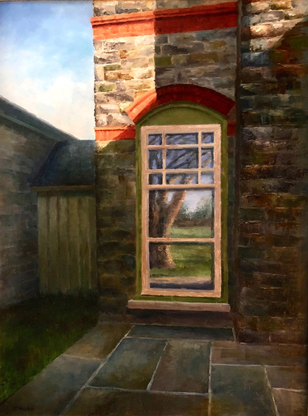Oakbourne Reflections