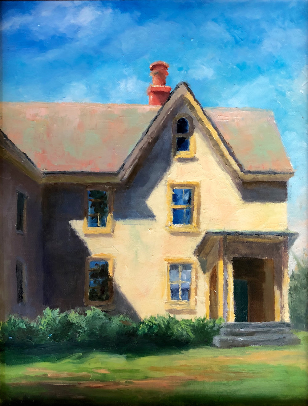 Painter House at Tyler
