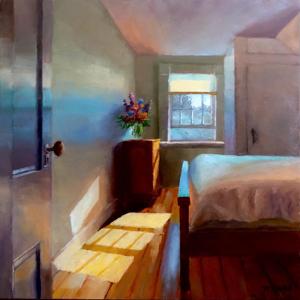 Shelburne Cottage Bedroom