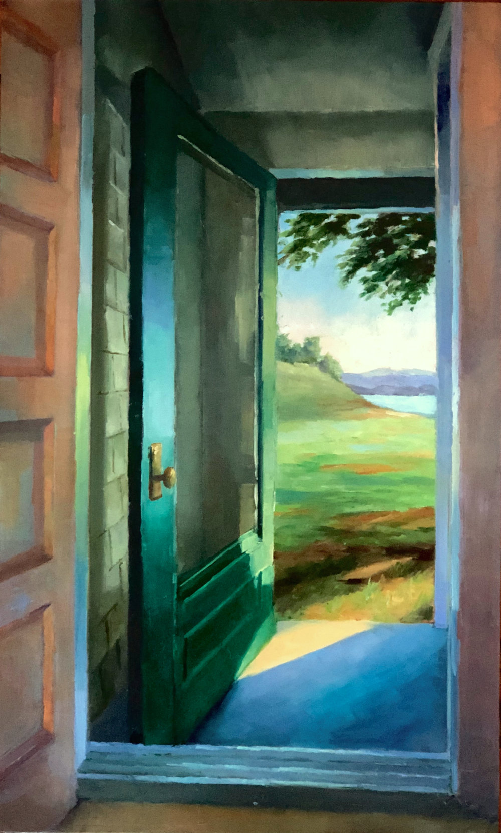 Cottage Threshold