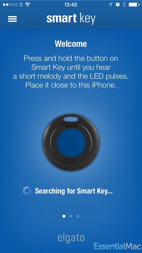 Elgato Smart Key Install 2