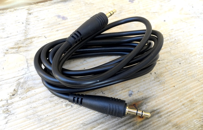 Edifier Auxillary Cable