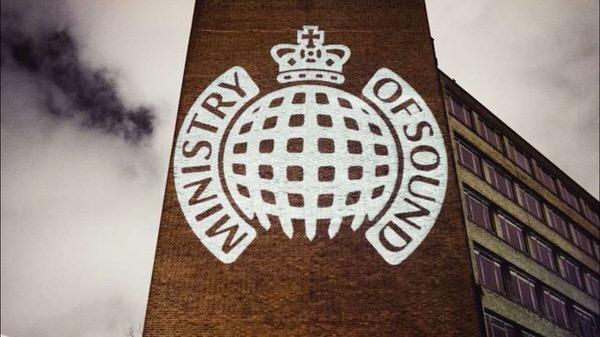 Ministry Of Sound Radio App