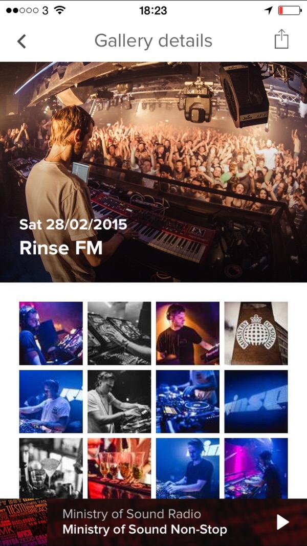 MoS Radio Gallery