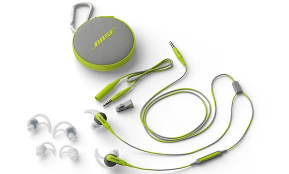 Bose SportSound Best Overall Wired Headphones