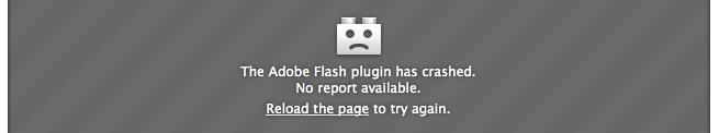 FipLab Flashbock Crash