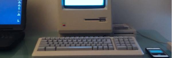 Siri Talks To A Mac