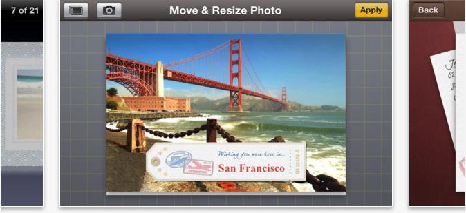 Apple Cards Update 1.1