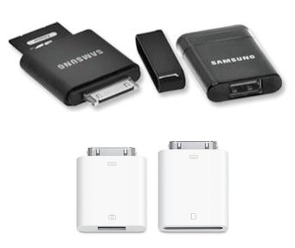 Apple v Galaxy SD Connection Card Kit