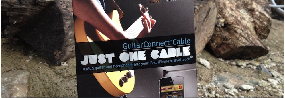 Griffing GuitarConnect Cable