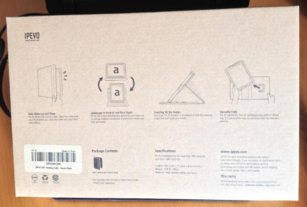 IPEVO PV-01 box