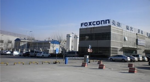 Life At FoxConn Chinese Reporter Goes Undercover