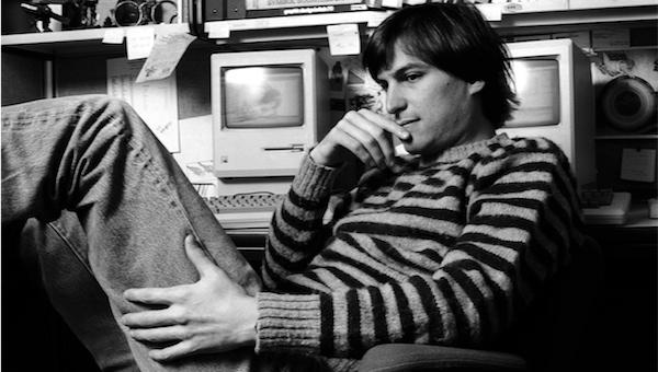 Steve Jobs Photo Outtakes