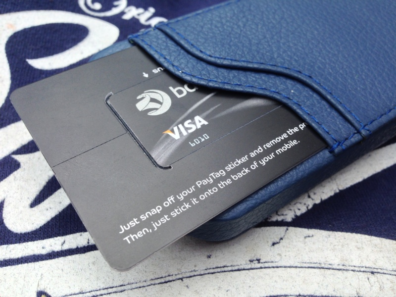 Noreve Indigo NFC iPhone 5