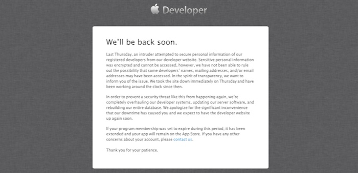 OS X Mavericks Developer Preview 4