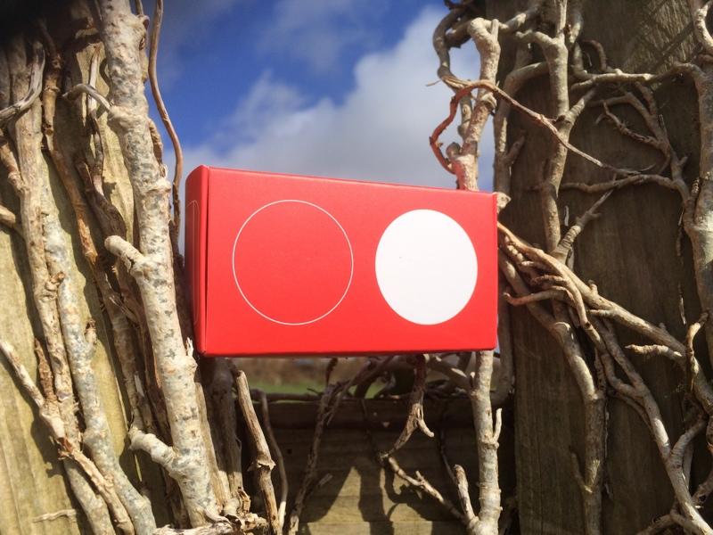 Copenhagen Parts Magnetc lights Packaging Front