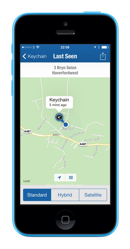 Elgato Smart Key Map Options
